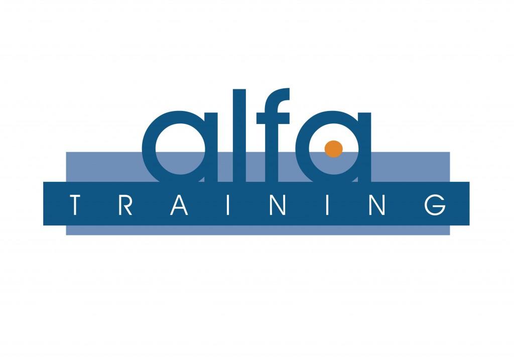 alfa training logo